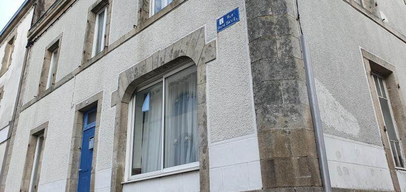 Vente maison / villa Plonéour-lanvern 144450€ - Photo 1