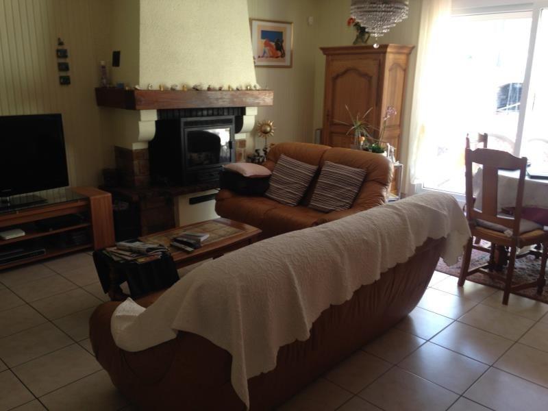Sale house / villa Epouville 294000€ - Picture 5