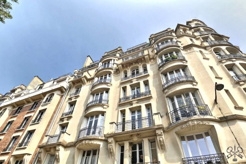 Deluxe sale apartment Neuilly sur seine 1460000€ - Picture 6