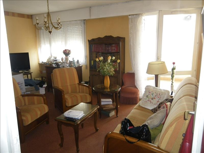 Vente appartement Sannois 240 000€ - Photo 2