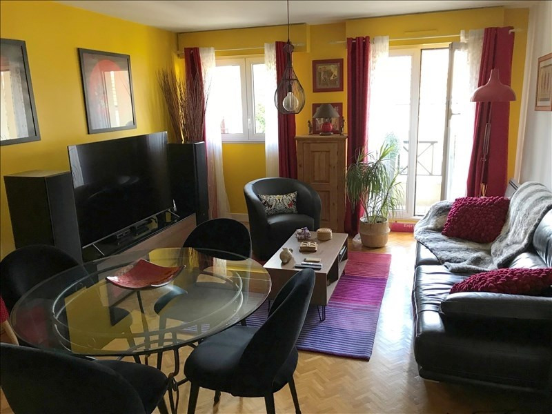 Sale apartment Garches 364 000€ - Picture 1