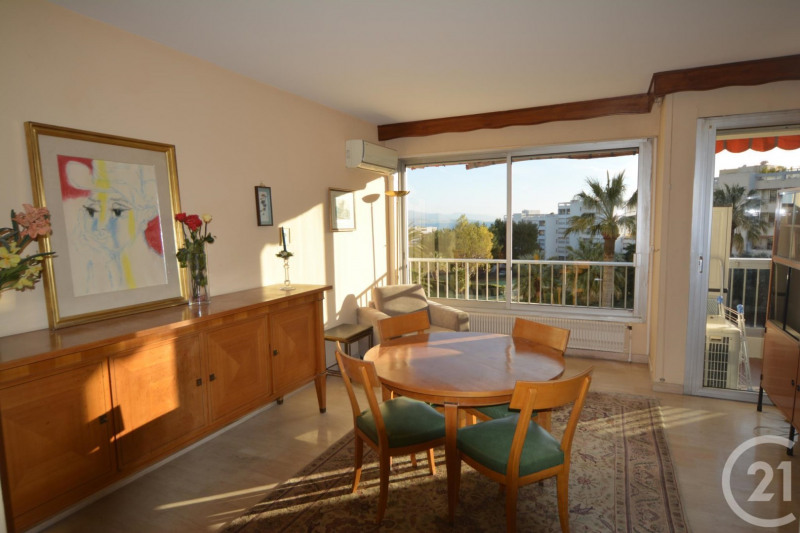Sale apartment Antibes 233 000€ - Picture 3
