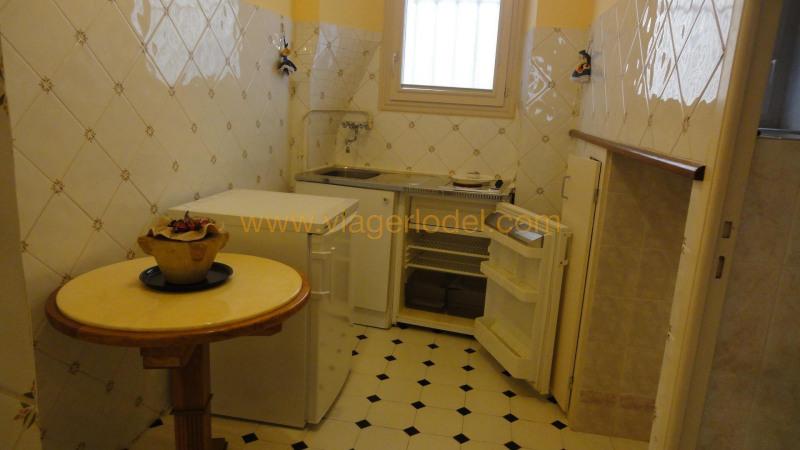 Vitalicio  casa Brignoles 54000€ - Fotografía 12