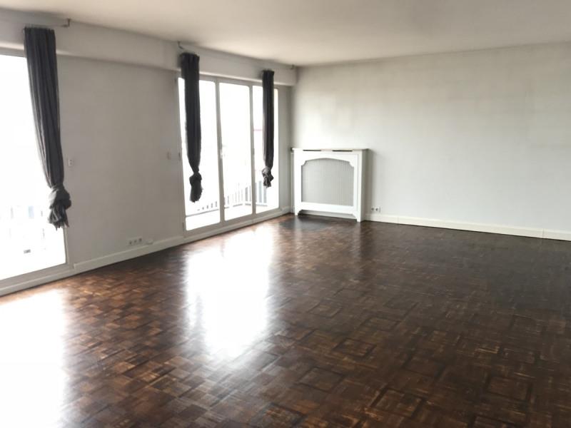 Rental apartment La garenne colombes 1690€ CC - Picture 3