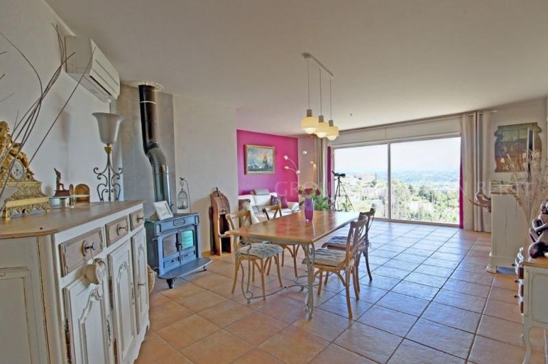 Vente de prestige maison / villa Mandelieu la napoule 628000€ - Photo 6