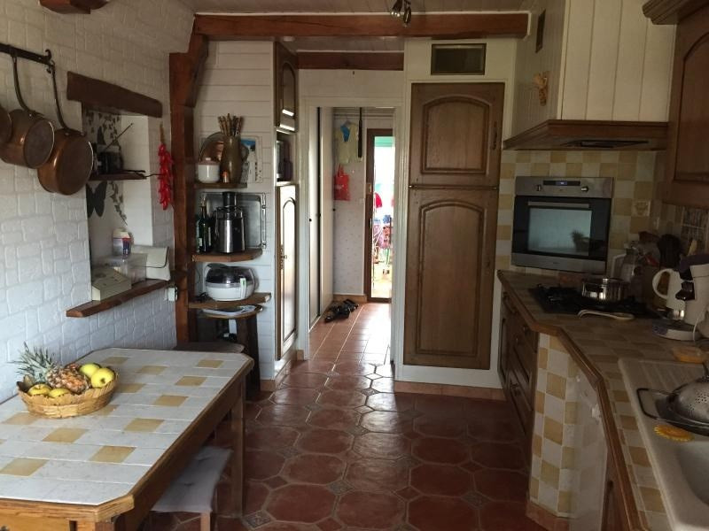 Vente maison / villa Mardie 249 000€ - Photo 3