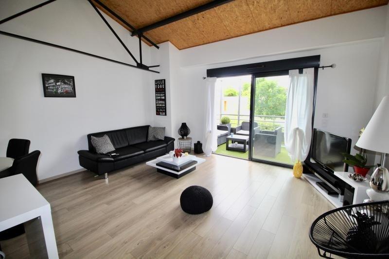 Vente appartement Escalquens 139800€ - Photo 3