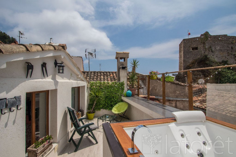 Vente appartement Roquebrune cap martin 610 000€ - Photo 3