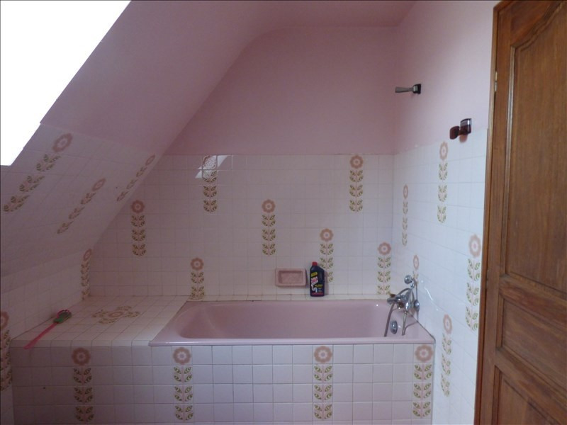 Sale house / villa Langoat 220500€ - Picture 8