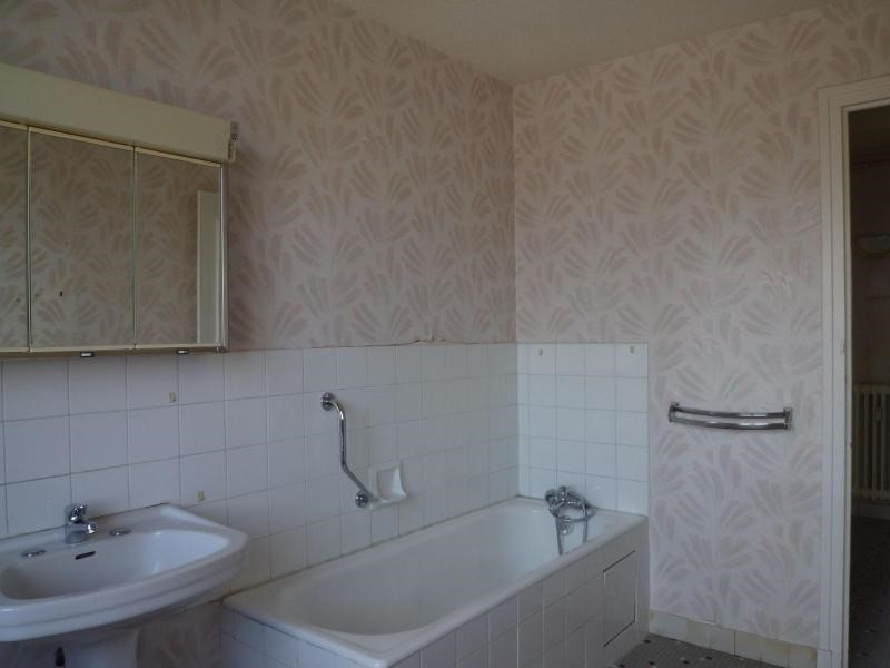 Vente appartement Vichy 149000€ - Photo 9