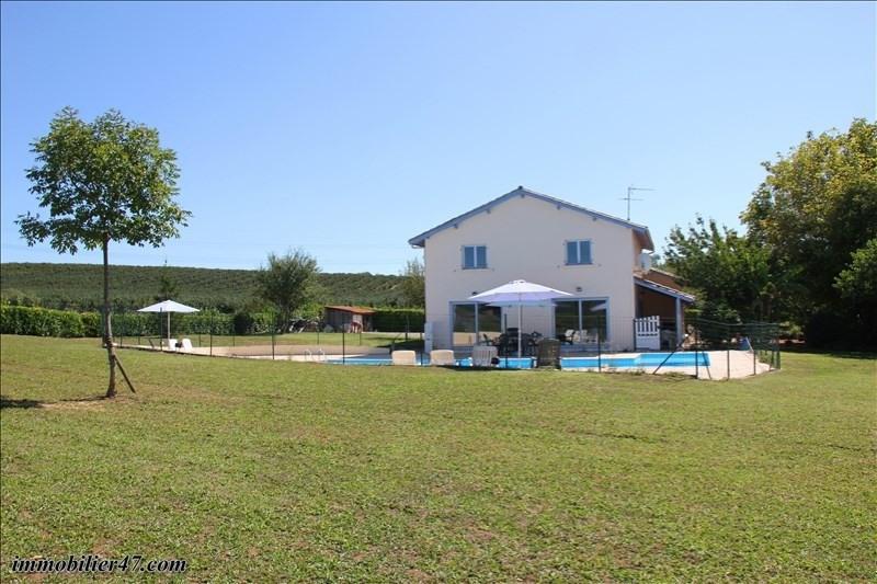 Vente maison / villa Labretonie 249000€ - Photo 14