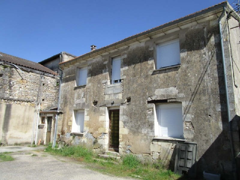 Vente maison / villa Blaye 159 000€ - Photo 6