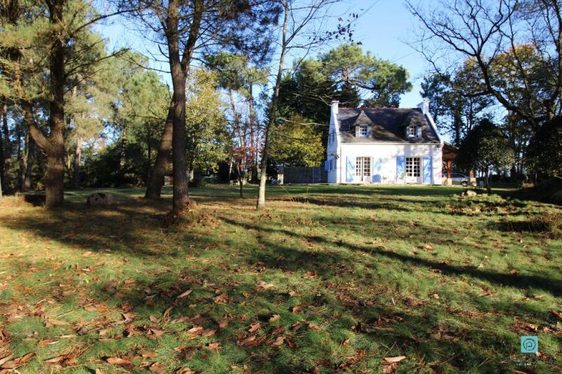 Sale house / villa Clohars carnoet 250800€ - Picture 14