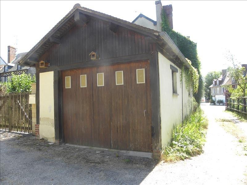 Vente maison / villa Lisieux 87000€ - Photo 3