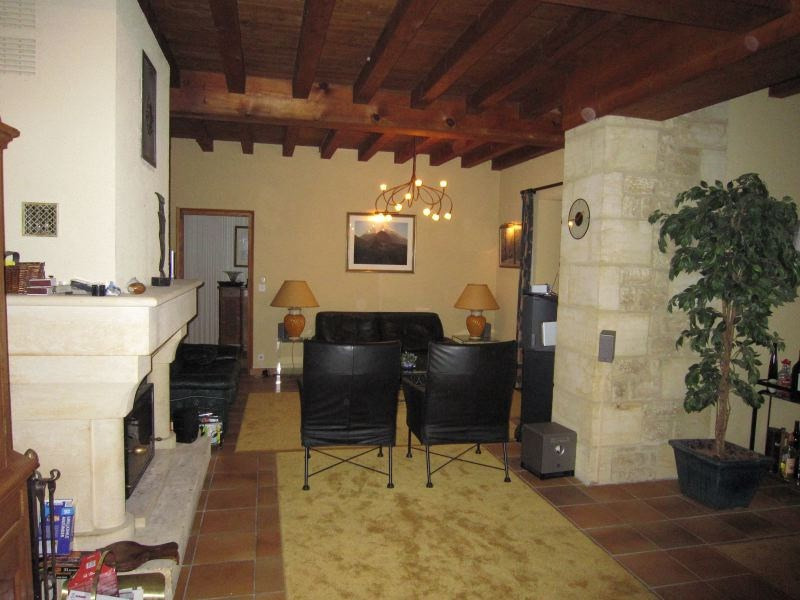 Sale house / villa Bezenac 489 000€ - Picture 8