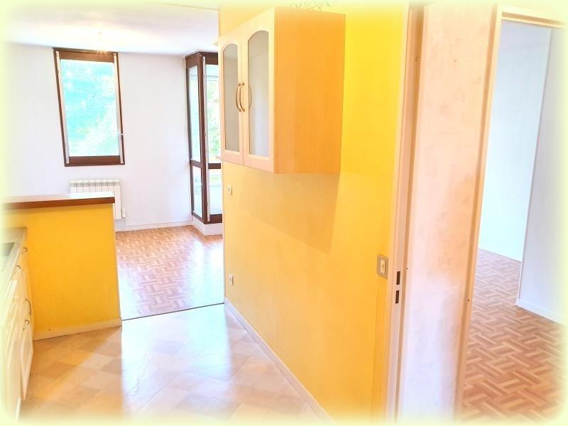 Vente appartement Le raincy 220000€ - Photo 5