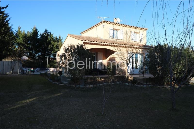 Vente maison / villa Salon de provence 449 000€ - Photo 3