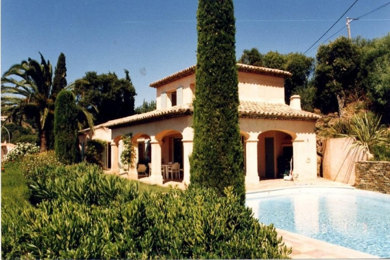 Deluxe sale house / villa Ste maxime 1785000€ - Picture 8