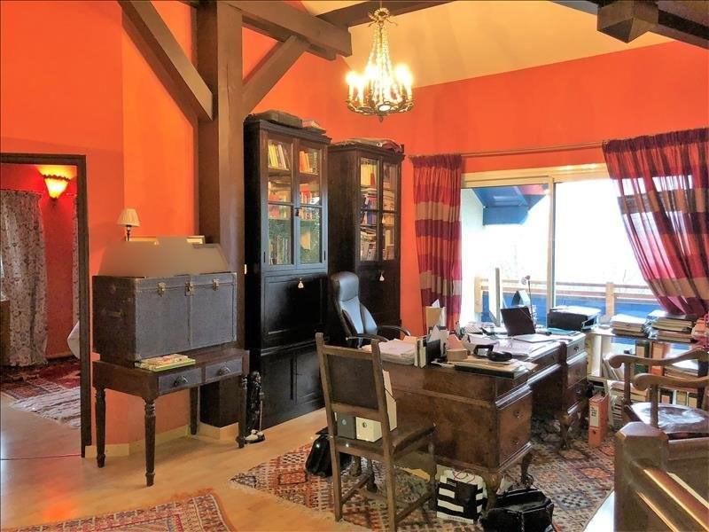 Deluxe sale house / villa Cranves-sales 825000€ - Picture 4