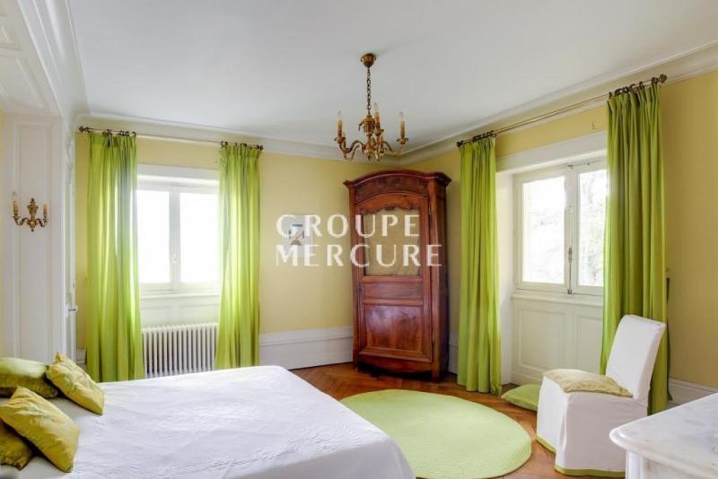 Deluxe sale house / villa Caluire et cuire 1270000€ - Picture 11
