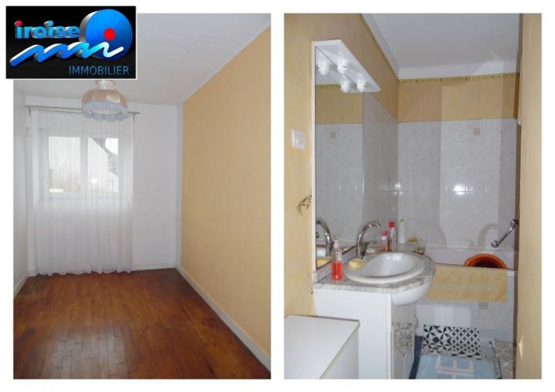Vente maison / villa Brest 133400€ - Photo 7