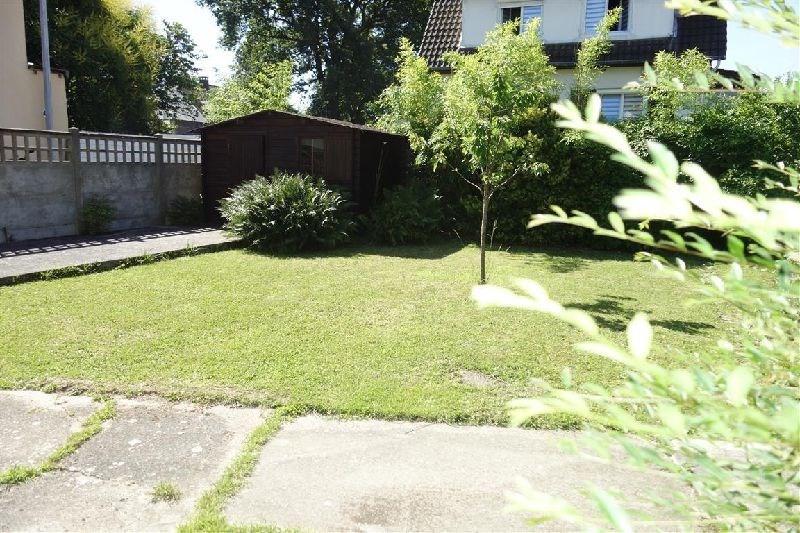Revenda casa Ste genevieve des bois 310000€ - Fotografia 4