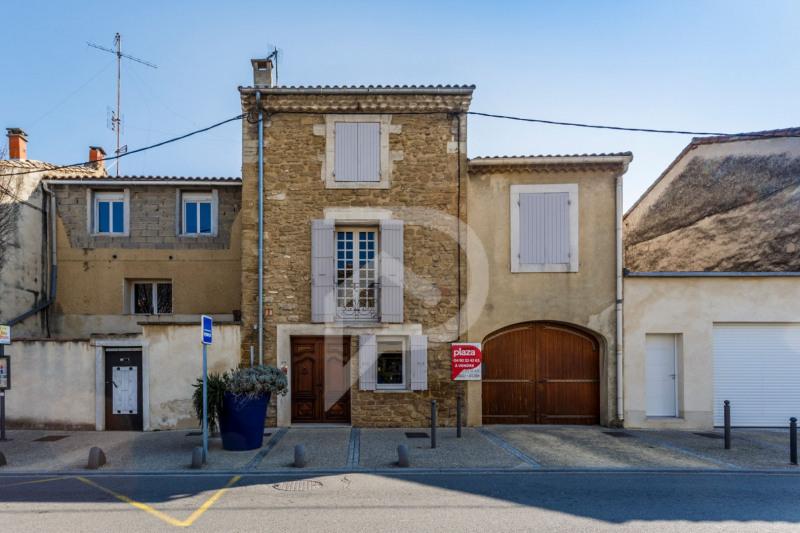 Sale house / villa Sorgues 340000€ - Picture 12