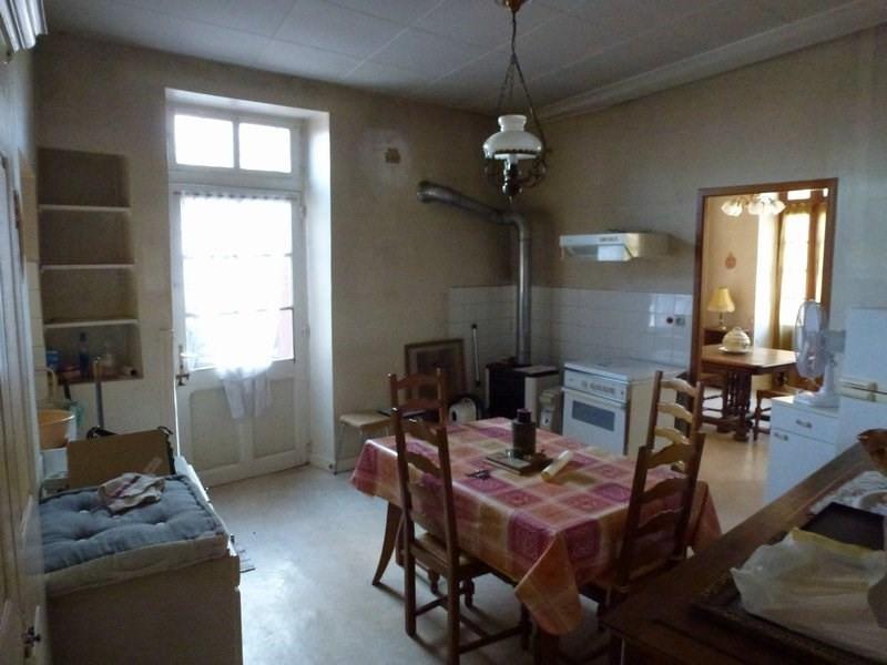 Sale house / villa St christophe et le laris 129000€ - Picture 6