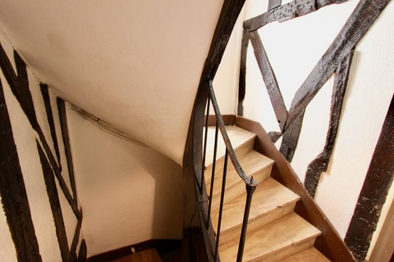 Sale apartment Paris 3ème 319000€ - Picture 3