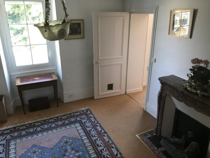 Revenda residencial de prestígio casa Villennes sur seine 1120000€ - Fotografia 3