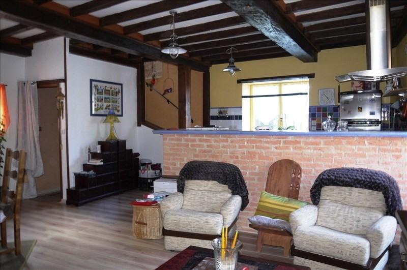 Vendita casa Cheyssieu 175000€ - Fotografia 1