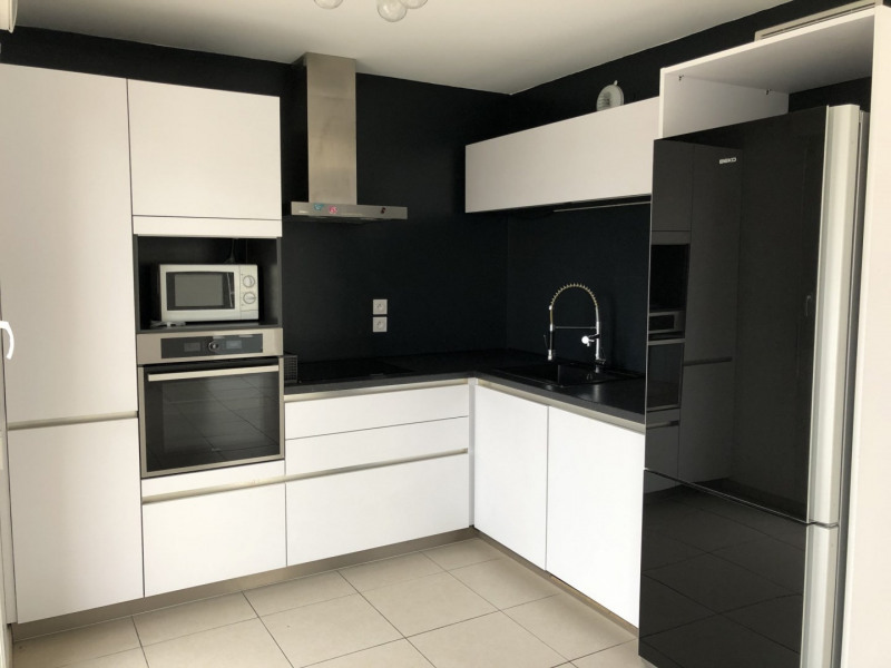 Vente appartement Vernaison 255 000€ - Photo 2