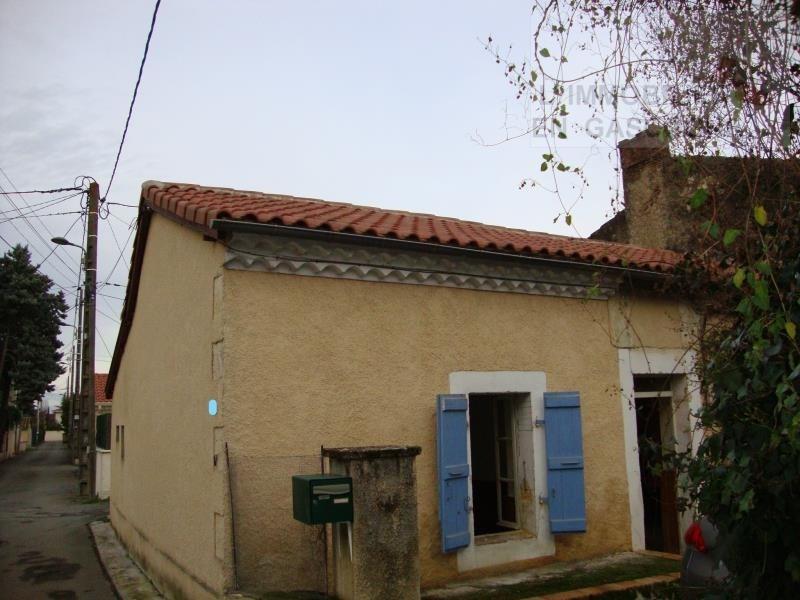 Venta  casa Auch 86800€ - Fotografía 1