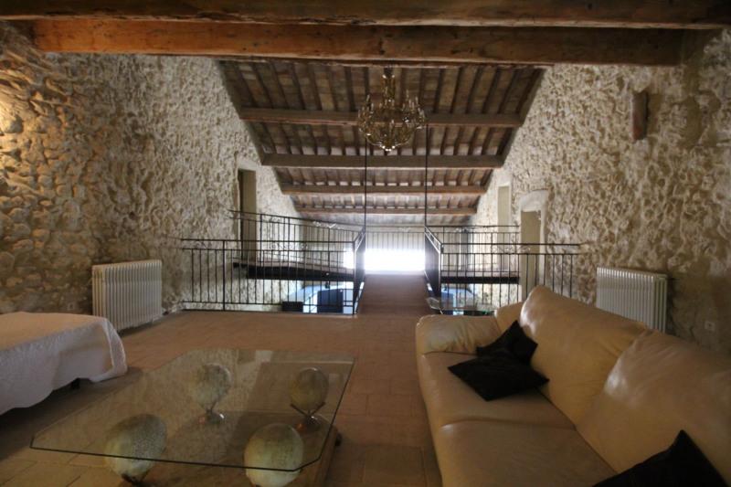 Deluxe sale house / villa Vedene 1899000€ - Picture 11