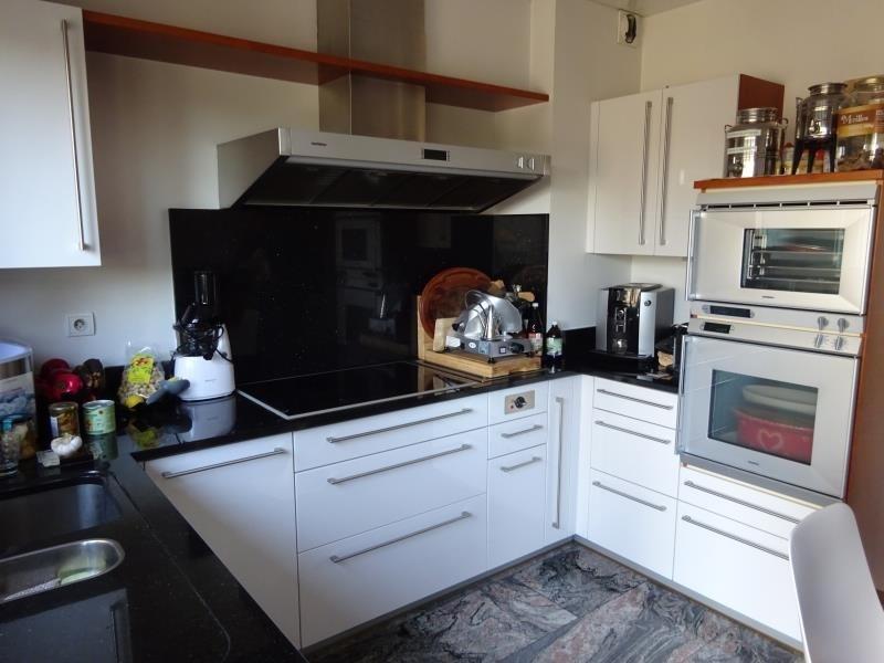 Deluxe sale apartment Rixheim 680000€ - Picture 4