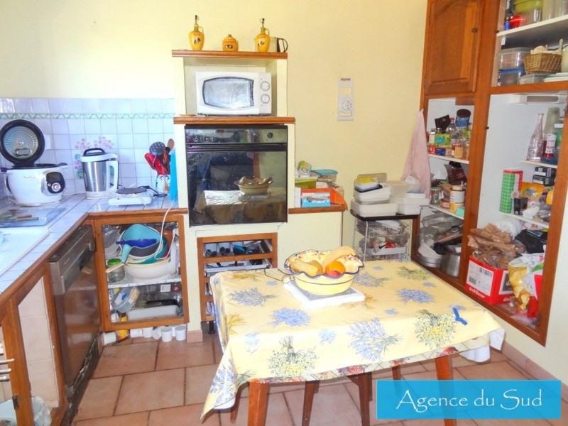 Vente maison / villa Mimet 475000€ - Photo 7