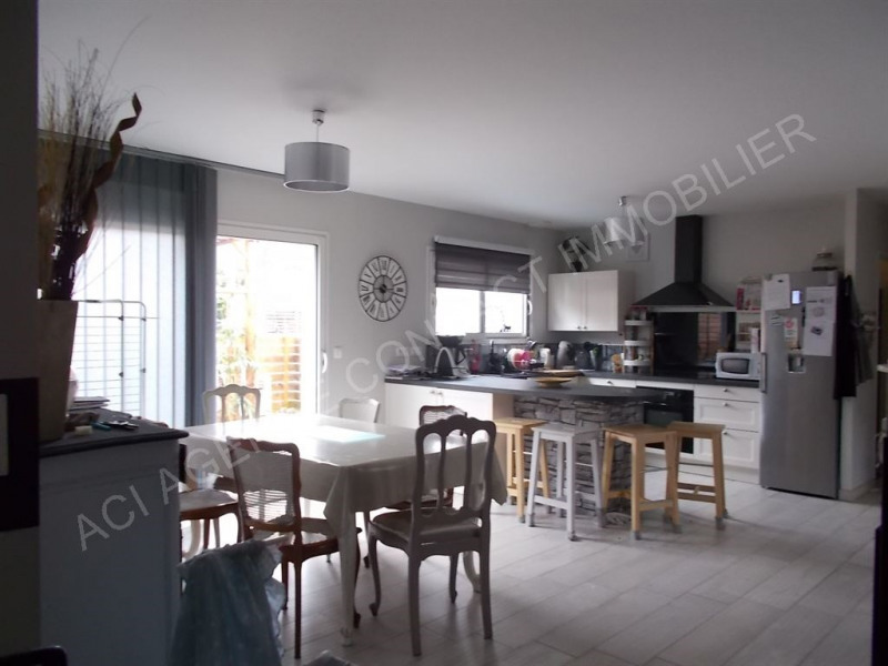Sale house / villa St sever 210 500€ - Picture 2
