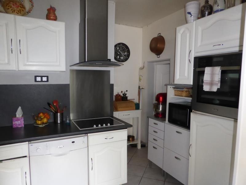 Sale house / villa Crepy en valois 150000€ - Picture 2