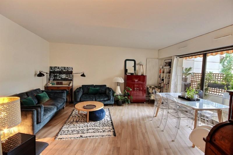 Vente appartement Levallois perret 725000€ - Photo 1