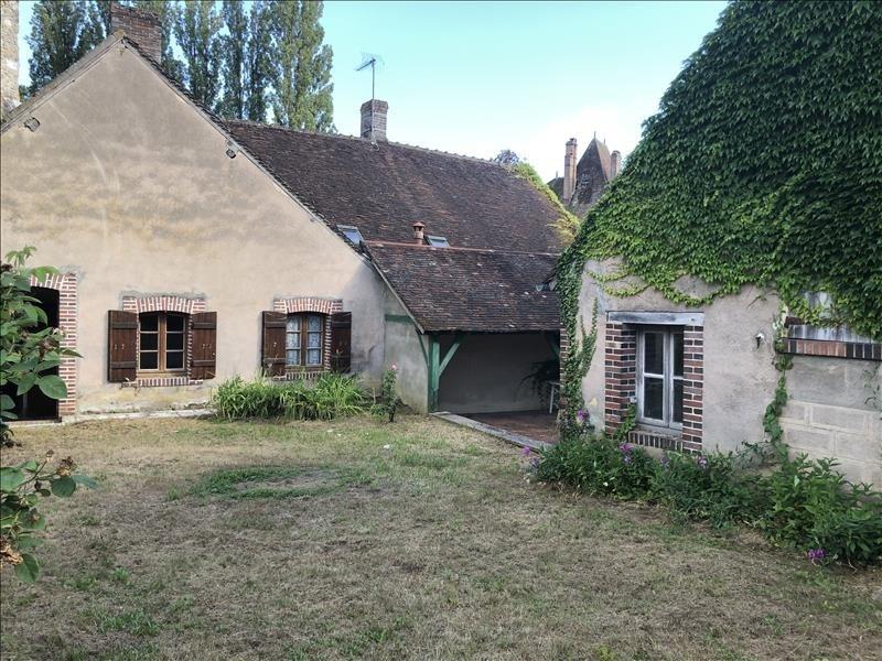 Vente maison / villa Villiers st benoit 98500€ - Photo 1