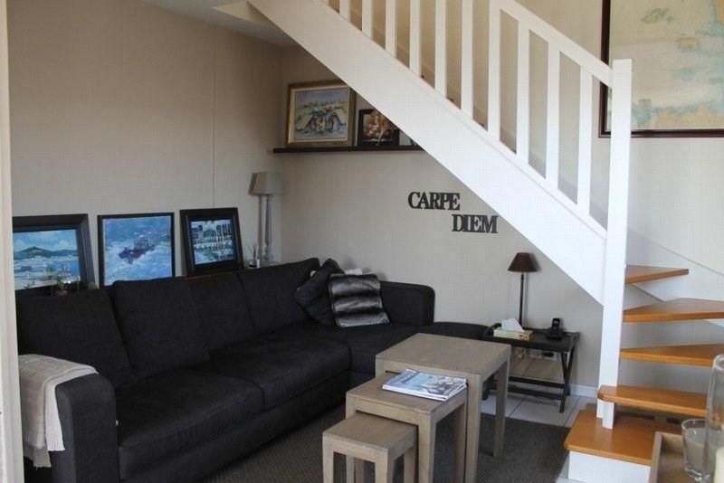 Venta  casa St germain sur ay 546000€ - Fotografía 11