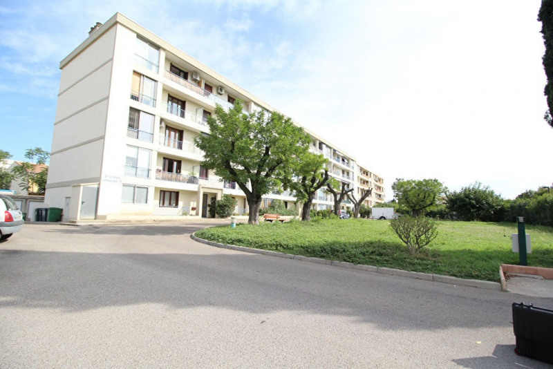 Location appartement Nimes 648€ CC - Photo 1