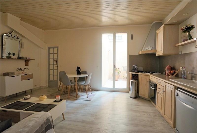 Sale apartment Asnieres sur seine 296400€ - Picture 2
