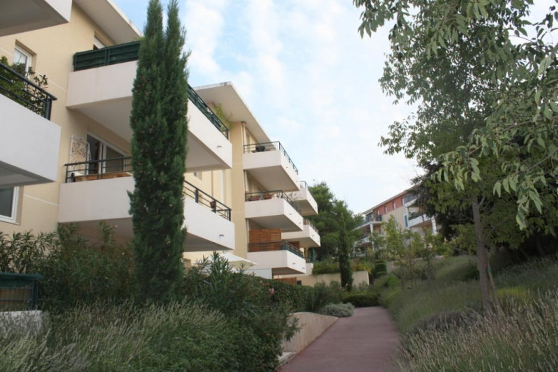 Sale apartment Aix en provence 294 000€ - Picture 1