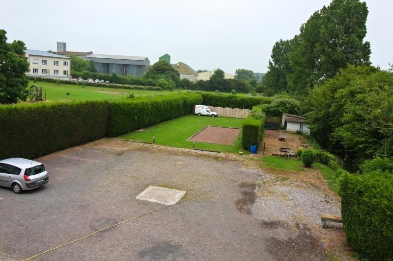 Commercial property sale shop Crecy en ponthieu 102199€ - Picture 8