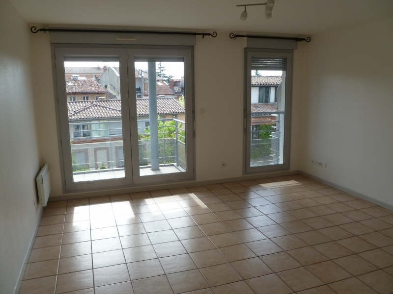 Rental apartment Toulouse 743€ CC - Picture 2