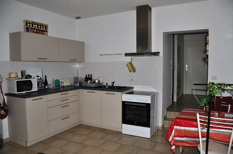 Vente appartement Ville sur jarnioux 105 000€ - Photo 2