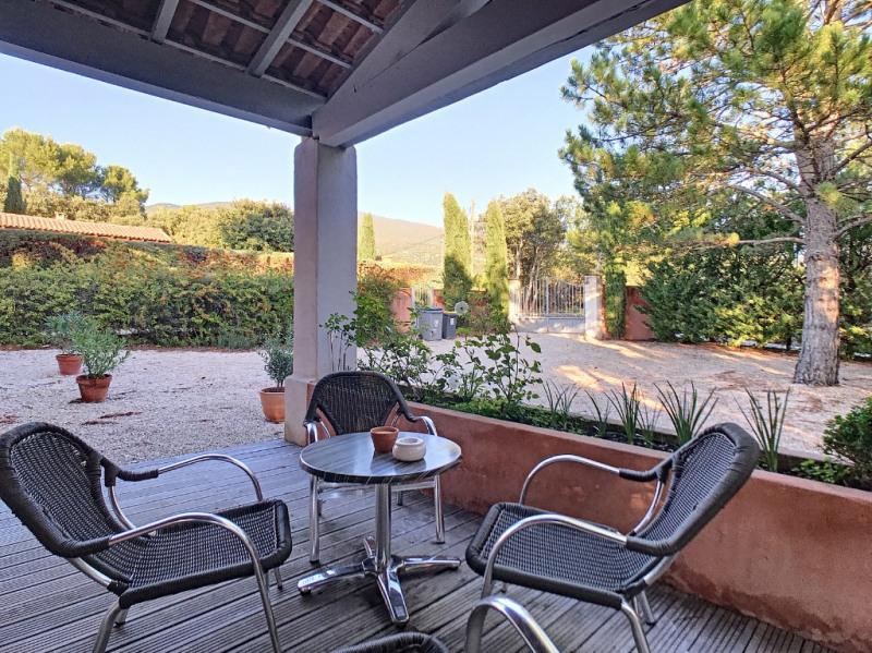 Vente maison / villa Bedoin 367000€ - Photo 8