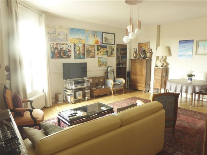 Vente appartement Villemomble 279 000€ - Photo 3