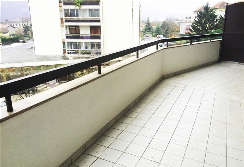 Vente de prestige appartement Gaillard 575000€ - Photo 3
